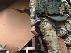 На Северном Кавказе нейтрализованы боевики, удерживавшие женщин и детей