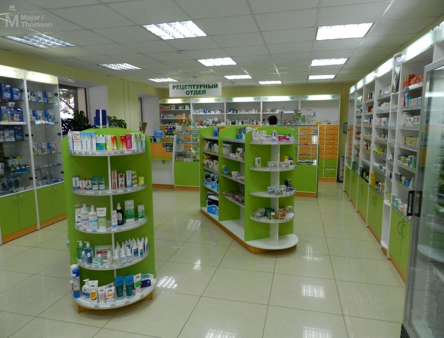 В РФ введут маркировку фармацевтических средств