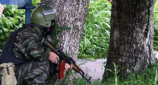 В СКФО уничтожили боевика, подозреваемого в восьми убийствах