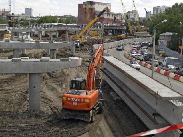Многоэтажную дорогу построят в Ставрополе
