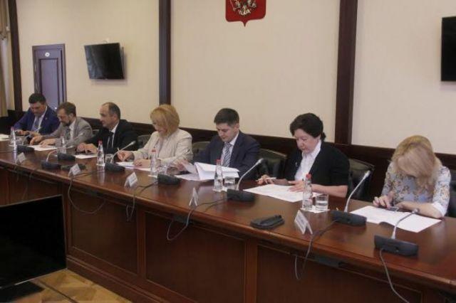 Информационную политику СКФО обсудили в Пятигорске