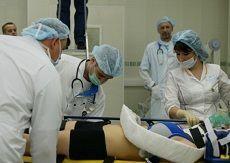 Ставропольский центр медицины катастроф работает над снижением числа жертв ДТП