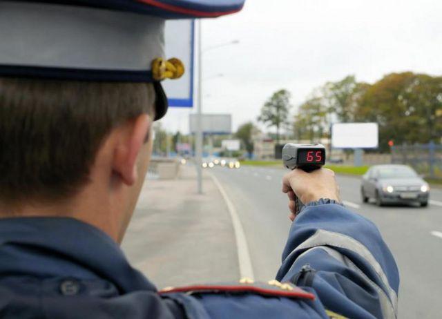 Более 170 лихачей оформили автоинспекторы в рамках операции «Скорость» на Ставрополье