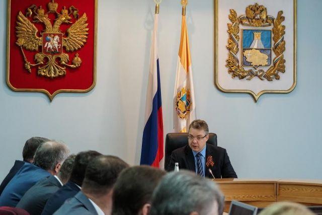 Губернатор распорядился объявить «Радоницу» выходным днём на Ставрополье