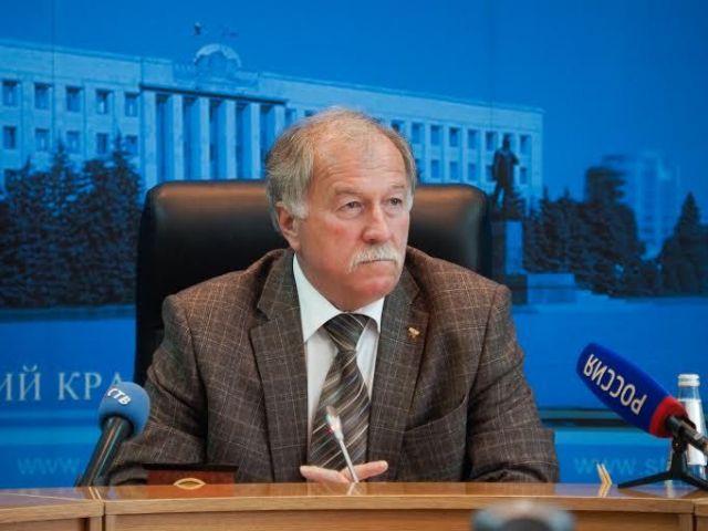 Крупнейший в России научный аграрный центр открылся на Ставрополье
