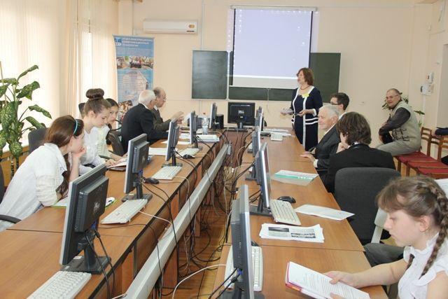Победители краевого этапа открытой научной конференции школьников получили награды