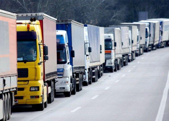 Работающие в системе «Платон» грузоперевозчики Ставропольского края сэкономили на транспортном налоге 138 миллионов рублей