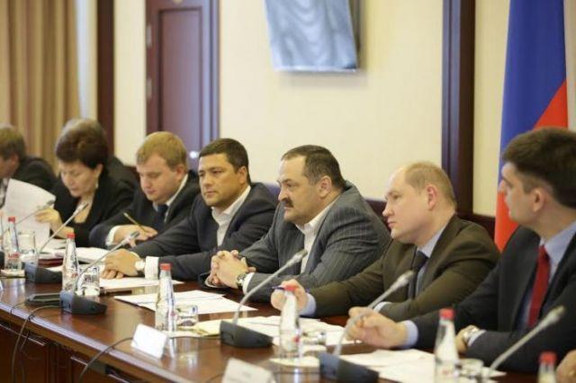 В столице СКФО утвердили план по подготовке форума «Машук-2015»