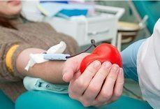 Ставропольцы могут сдать кровь в рамках акции «АвтоМотоДонор»