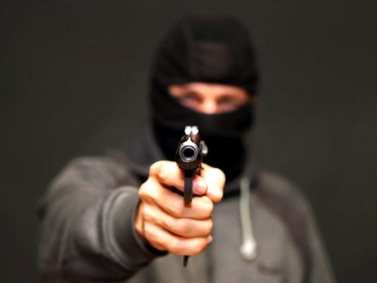 Предпринимательниц расстреляли вЕссентуках ради 2-х тыс. руб.