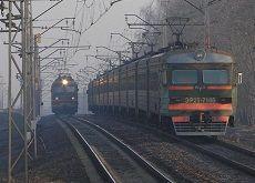 На Северо-Кавказскую железную дорогу в 2015 году запланирована поставка 42 новых локомотивов