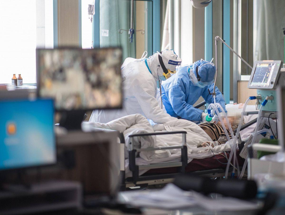 Ещё 388 ставропольцев заразились коронавирусом к 20 октября, 33 человека умерли