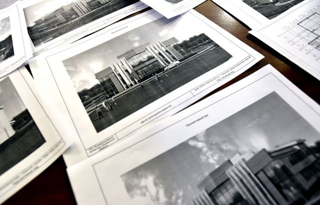 В Михайловске построят новый Дом культуры и дополнительный выезд из города