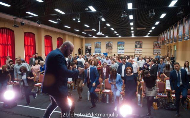 Крупнейший форум Юга России по маркетингу и продажам пройдёт в Ставрополе 5-6 декабря