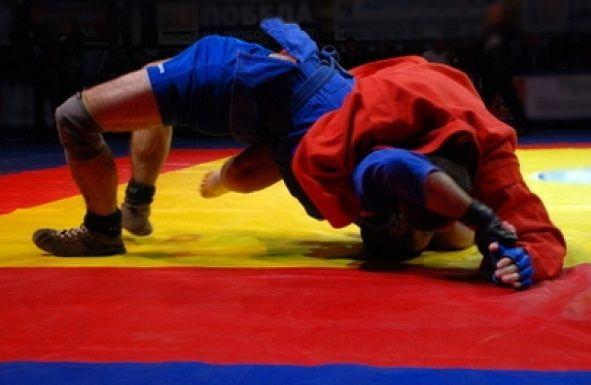 Турнир по боевому самбо собрал в Ставрополе более 230 спортсменов