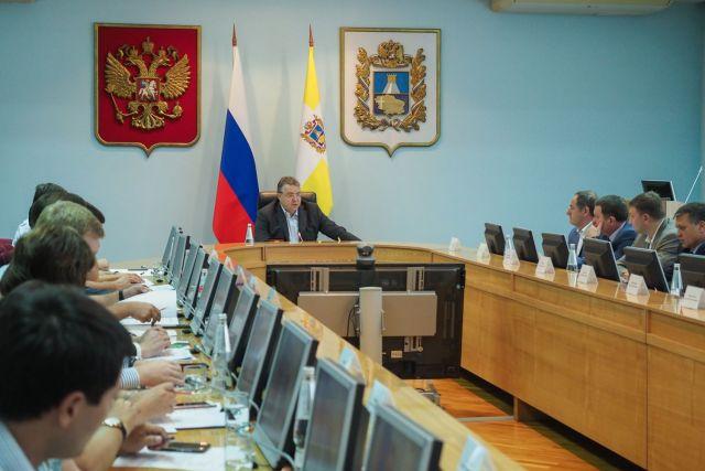 До конца августа в Ставропольском крае отремонтируют более 200 дворов