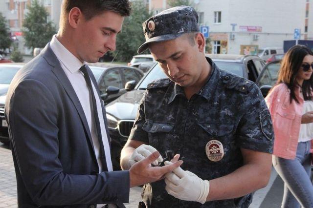 В Ставрополе стартовала акция «Госуслуги в каждую семью»