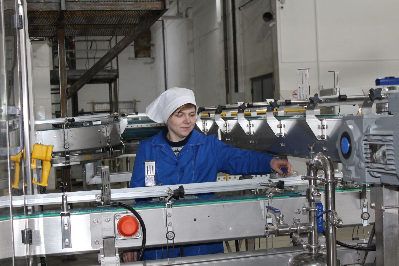Консервный завод в Георгиевске готовится к запуску
