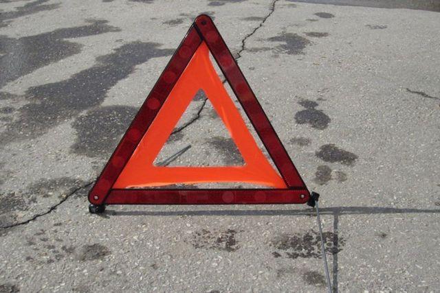Пять человек погибли в аварии в Новоалександровске