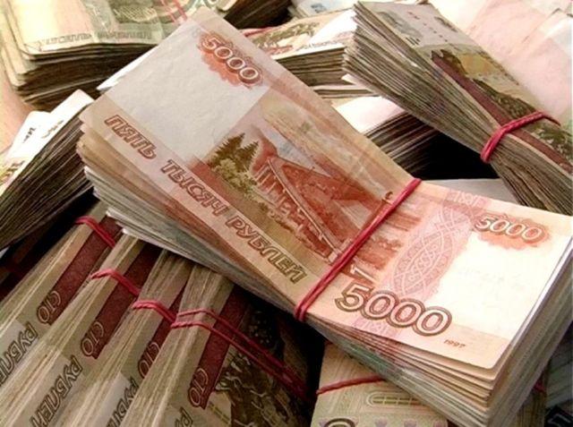 В Ставрополе менеджер похитил у компании шесть миллионов рублей