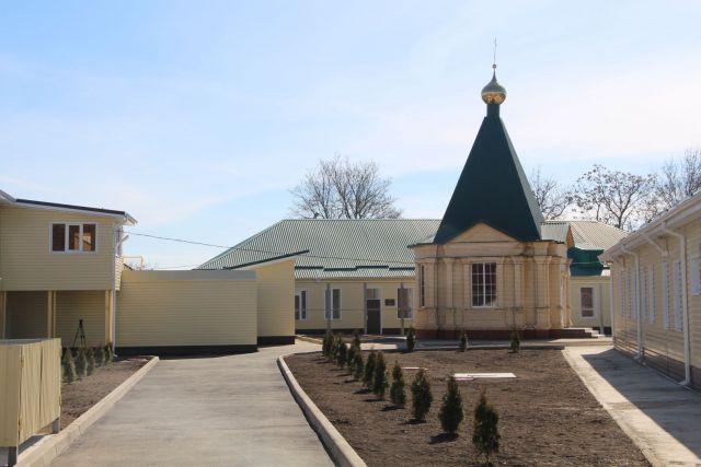 На Ставрополье отбыли наказание первые осуждённые, приговорённые к принудительным работам