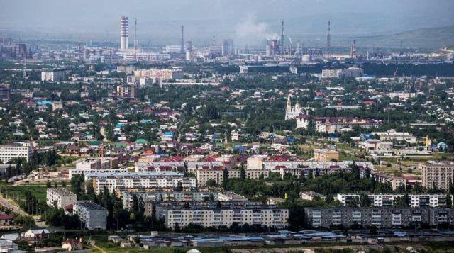 Невинномысск вошёл в десятку лучших моногородов России