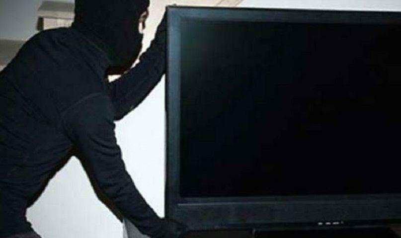 За кражу телевизора ставрополец сядет в тюрьму на четыре года