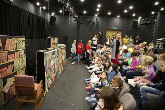 В Пятигорске открылся кукольный театр «Золотой ключик»