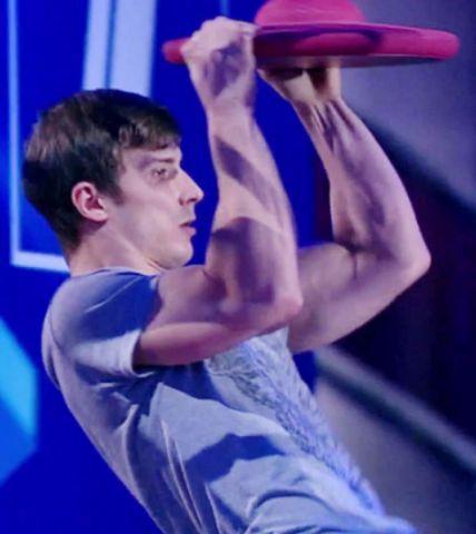 Молодой житель Невинномысска стал финалистом шоу «Русский ниндзя»