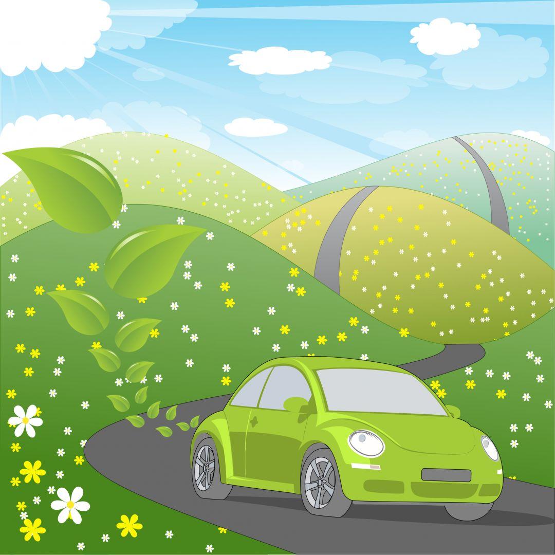 Нужно обеспечить возможность электромобилям парковаться бесплатно— Владимир Владимиров