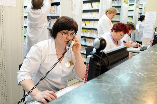 На Ставрополье ведётся подготовка к внедрению проекта «Бережливая поликлиника»