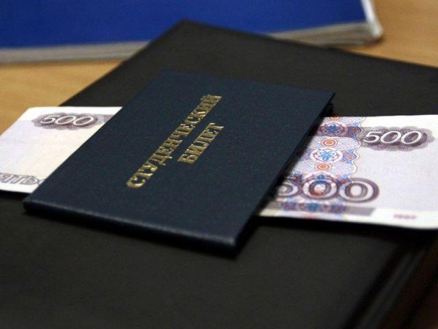 Студенты Ставрополя смогут оформить документы для пособия на проезд в институте
