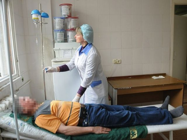 На Ставрополье эксперимент по реабилитации наркозависимых с использованием сертификатов признан эффективным