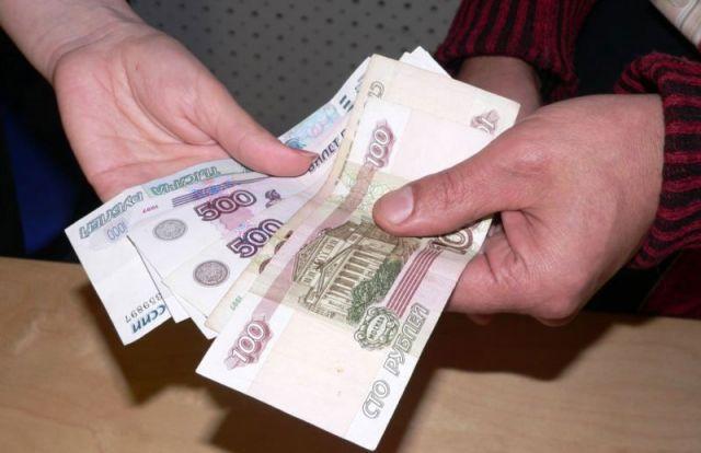 СКФО занял последнее место вРоссии поразмеру зарплат