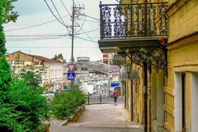 Бесплатные экскурсии по городу проведут в Ставрополе