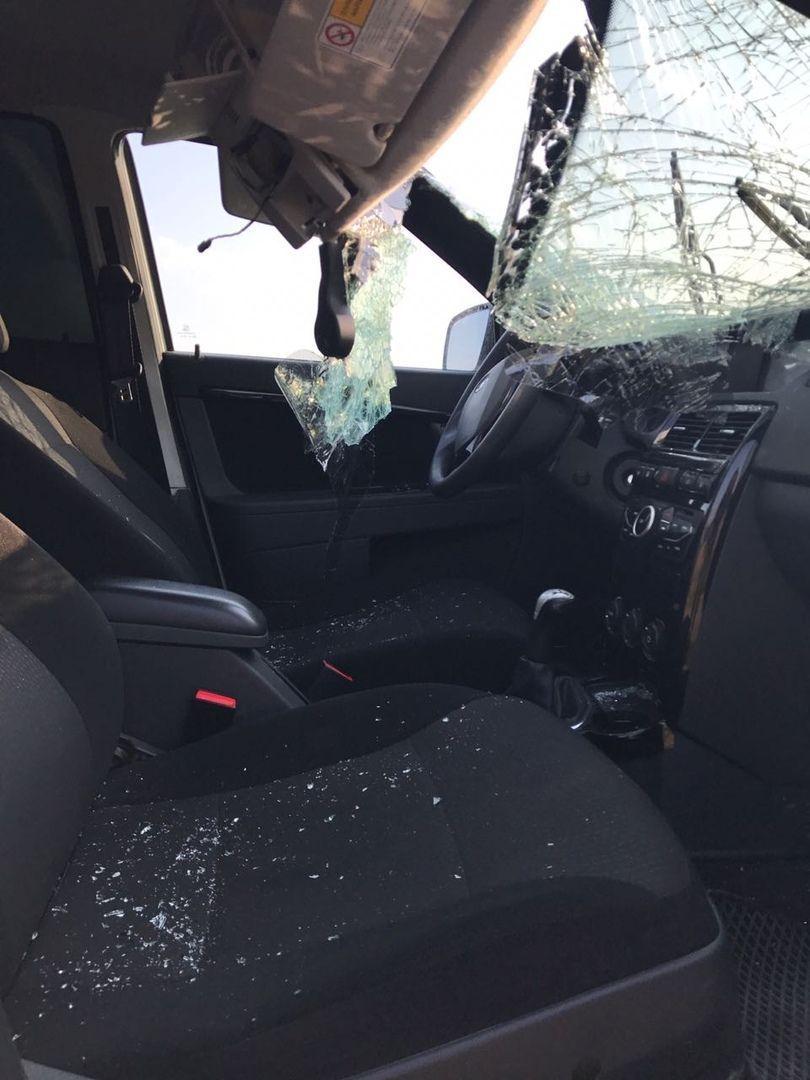 На Ставрополье возбудили уголовное дело по факту наезда на инспектора ГИБДД