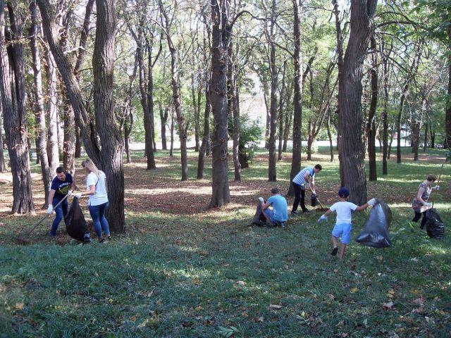 В Ставрополе благоустроят территорию памятника архитектуры, находящегося в катастрофическом положении