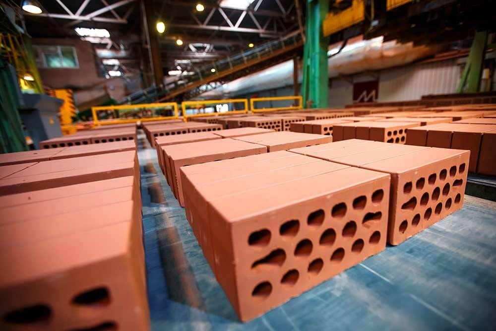 Кирпичный завод в Ставропольском крае планирует вдвое увеличить выпуск продукции