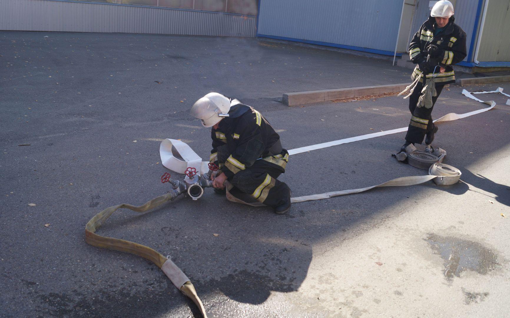 На Ставрополье пьяная квартирантка не заметила начавшегося в доме пожара