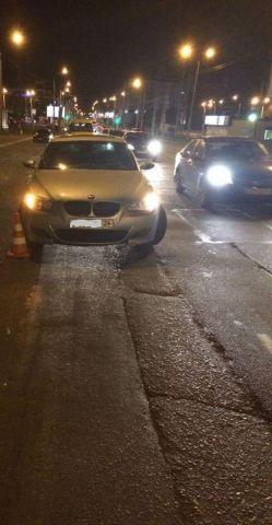 В Ставрополе водитель иномарки сбил подростка