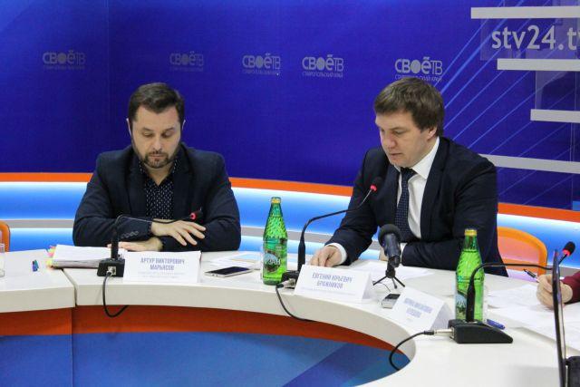 Гендиректор Фонда капитального ремонта отчитался об итогах работы за два года