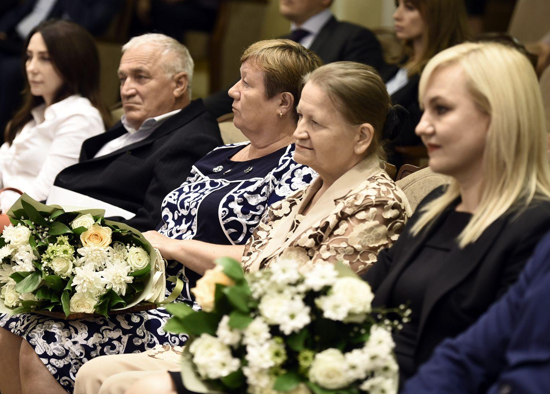 Ставропольские строители получили краевые награды в честь профессионального праздника