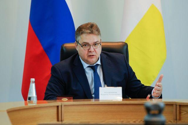 Ведущие банки Ставрополья готовы к переходу на национальную платёжную систему «Мир»