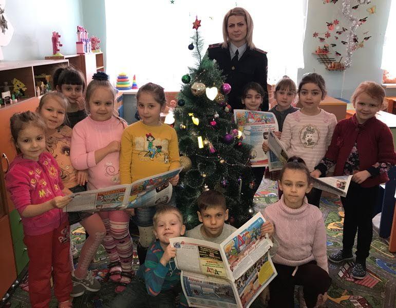 На Ставрополье стартовал фотопроект в поддержку Детской Декларации