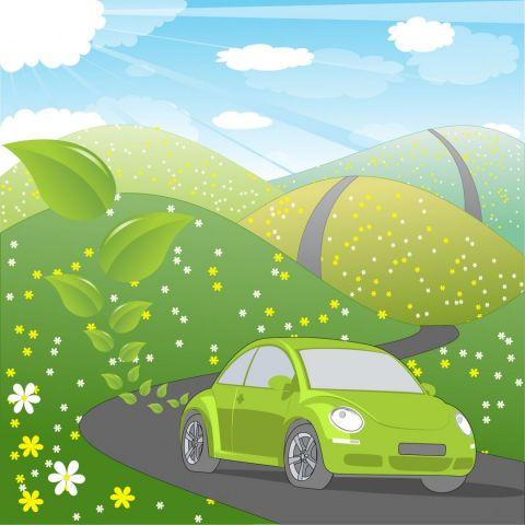 Экологически чистым видам транспорта наСтаврополье дадут «Зелёный свет»