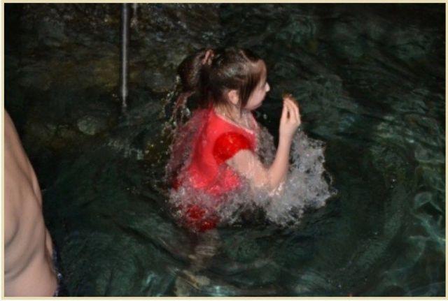 Спасатели Ставрополья будут дежурить в местах купания на Крещение