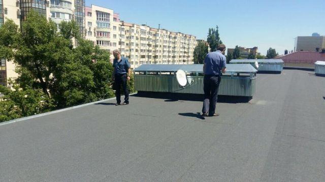 Специалисты Стройжилнадзора проверили управляющую организацию, на которую жаловались ставропольчане