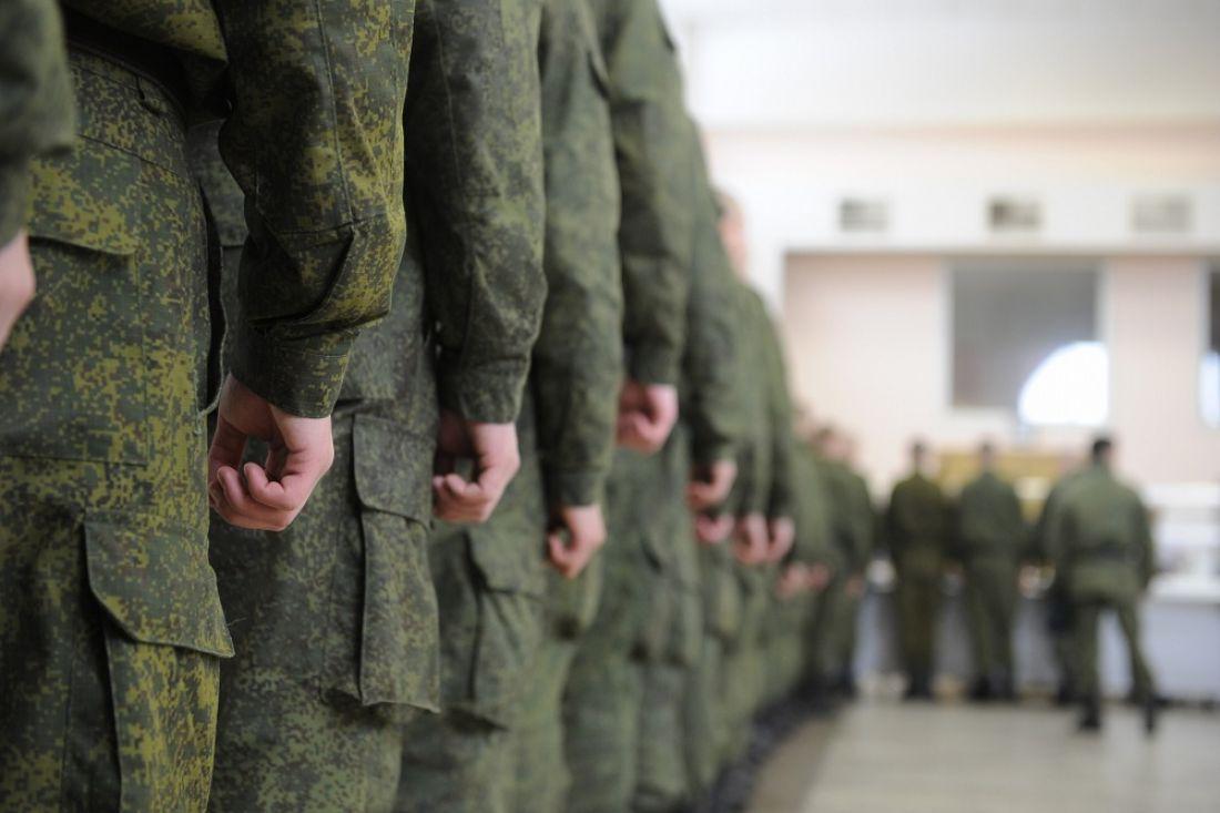 Осенью 2018 года от Ставрополья в армию пойдут 4 тысячи поизывников