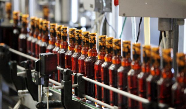 На Ставрополье увеличилось производство водки и ликероводочных изделий