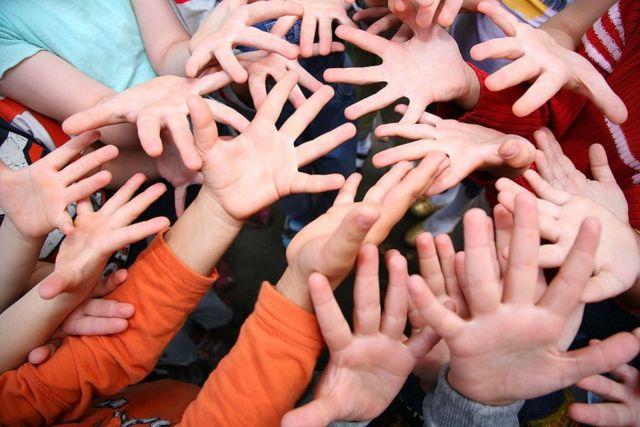 В Ставрополе стартовала акция «Подари детям мечту»